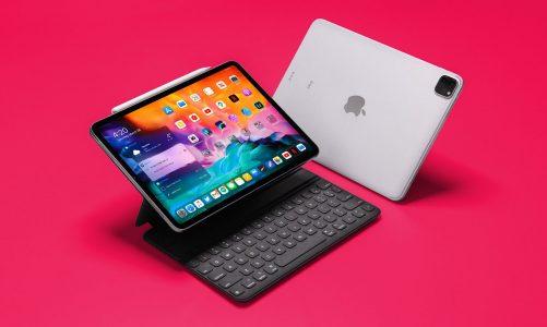 จอใหญ่พอลุยทุกรูปแบบการใช้งานในราคาสุดเป็นมิตรจากทาง Apple ในรุ่น iPad Gen 8
