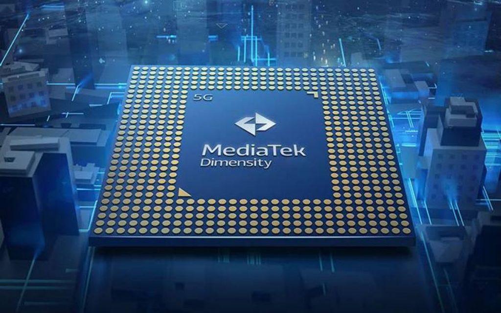 MediaTek ที่แซงQualcommด้านการผลิต