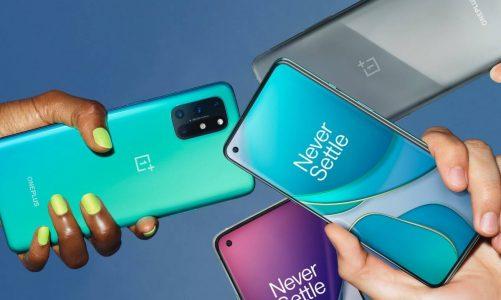 เพรียบพร้อมในทุกการใช้งานด้วยสเปคเครื่องสุดโหดลื่นไหลกับสมาร์ทโฟนจาก OnePlus  8T 5G