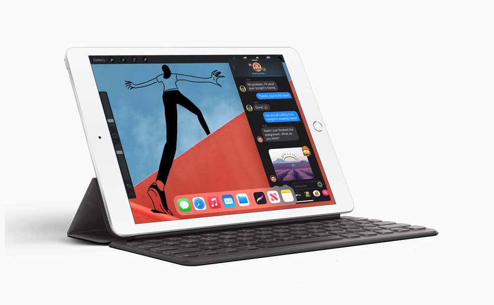 iPad Gen 8-ความคุ้มค่าและราคา