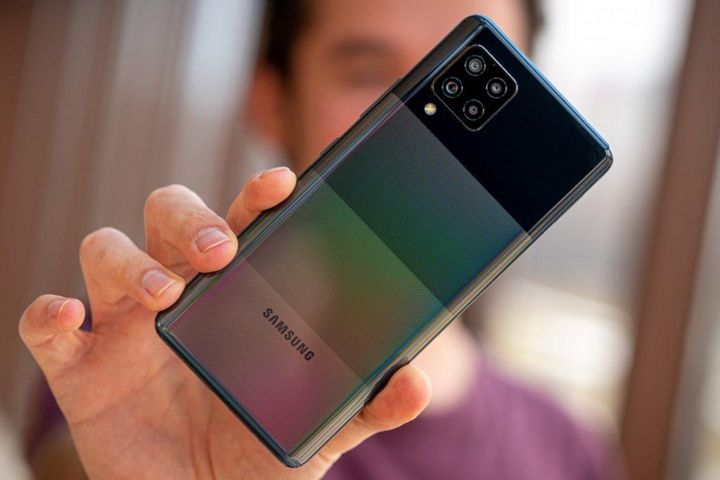 Galaxy A42 5G การันตีได้เลยว่าจะคุ้มค่ากับเงินทุกบาท