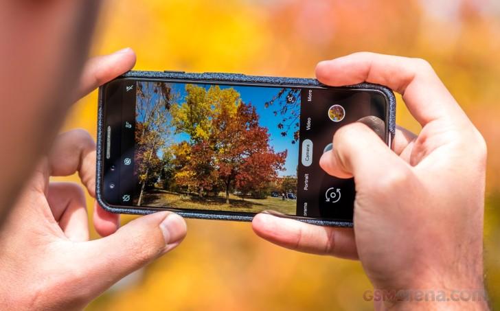 Google Pixel ผู้ใช้สามารถถ่ายรูปได้ตรงมากขึ้น