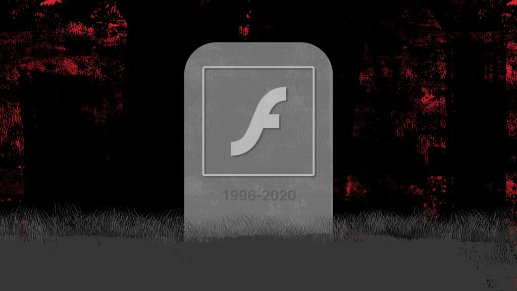 Adobe Flash Player1