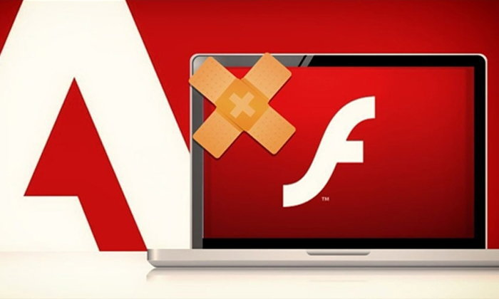 Adobe Flash Playerเมื่อ 10 ปีก่อน