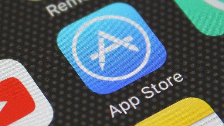 Apple ได้ทำการถอดแอปพลิเคชัน