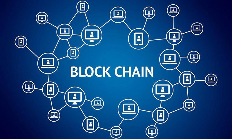 """ในปัจจุบันนั้น """"Blockchain"""" ไม่ได้เป็นแค่สมุดบันทึก"""