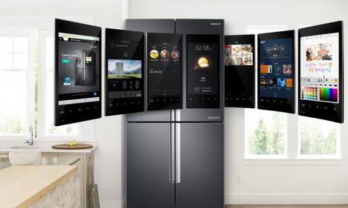เทคโนโลยี SMART KITCHEN เพิ่มความ Smart Home ให้บ้านเราได้ สายเทคโนโลยีไม่ควรพลาด