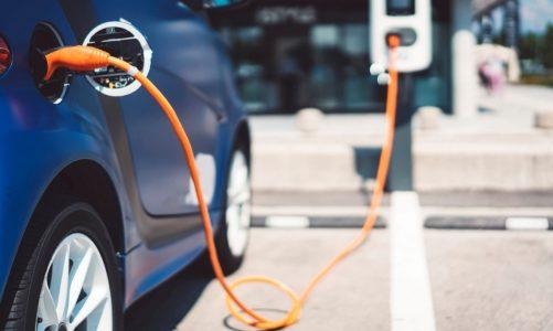 สถานีชาร์จรถยนต์ไฟฟ้า เป็นอีกหนึ่งนวัตกรรมที่มารองรับพลังงานสะอาด