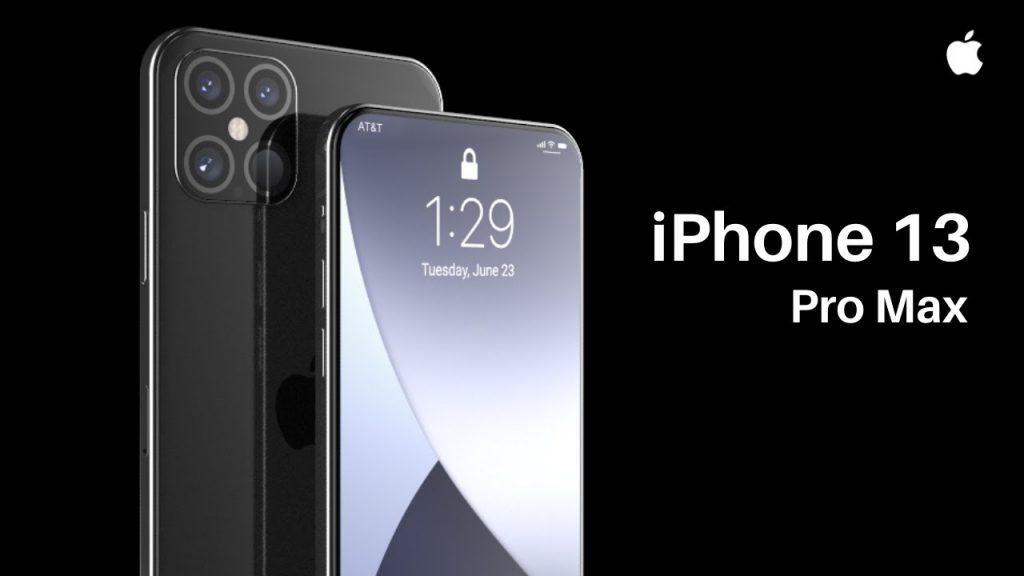 iPhone 13 Pro และiPhone13 ProMax