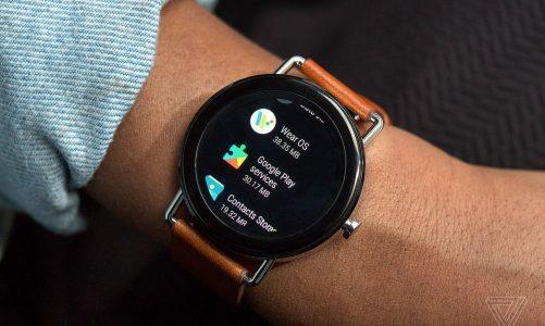อนาคตของ Wear OS จาก Google ที่ไม่แน่นอนสำหรับสมาร์ทวอทช์