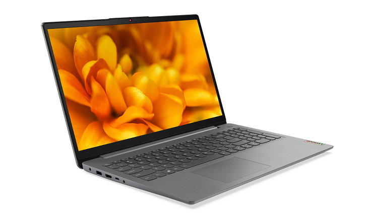 Lenovo เปิดตัว IdeaPad Slim 3i/3