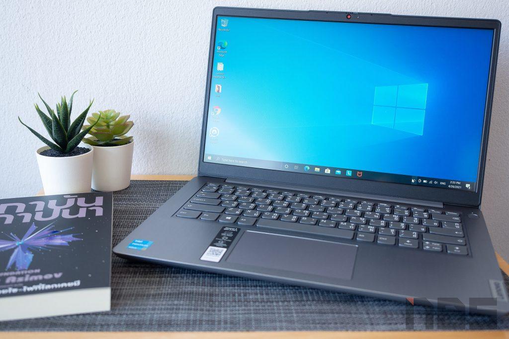 IdeaPad Slim 3i/3 แล็ปท็อป Intel Core Gen 11th รุ่นล่าสุด