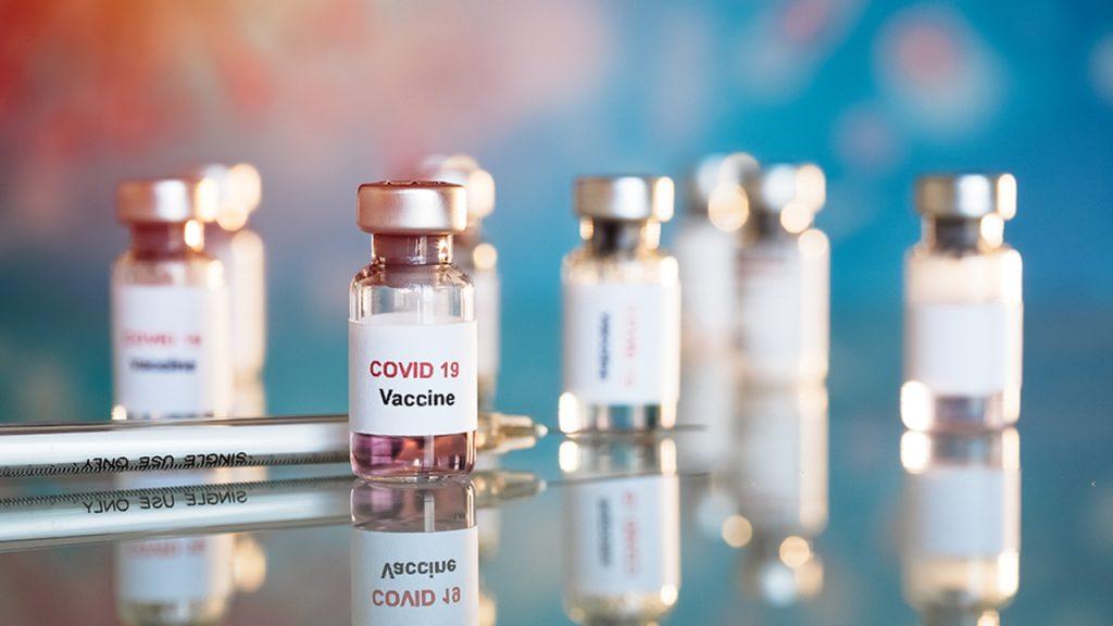การล้วงข้อมูล การจองฉีดวัคซีนโควิค