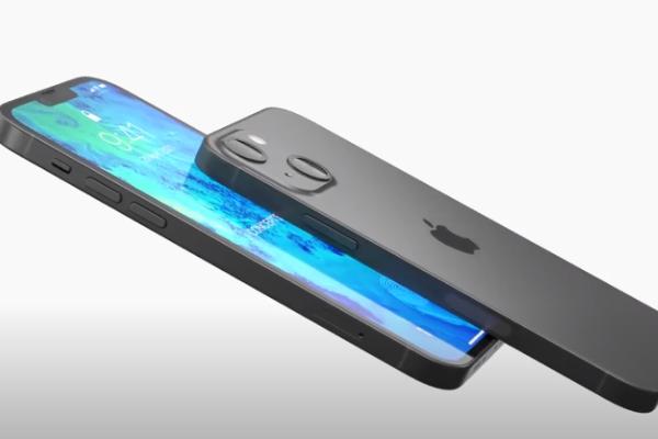 าคาของซีรีส์ iPhone 13