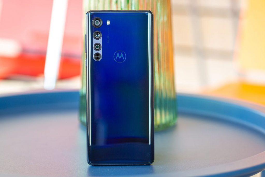 Motorola Edge 20 Series จะมีด้วยกัน 4 รุ่น