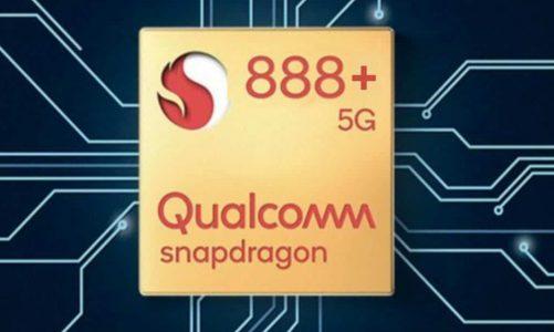 เปิดตัว Snapdragon 888+ เพิ่มประสิทธิภาพการประมวลผลมากขึ้น 20%