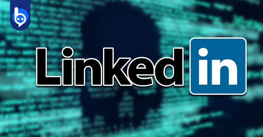 LinkedIn ถูกแฮกอีกรอบ