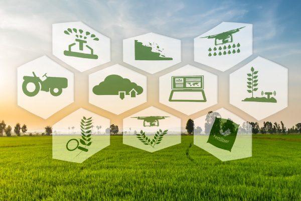 ข้อดีของ Smart Farm -