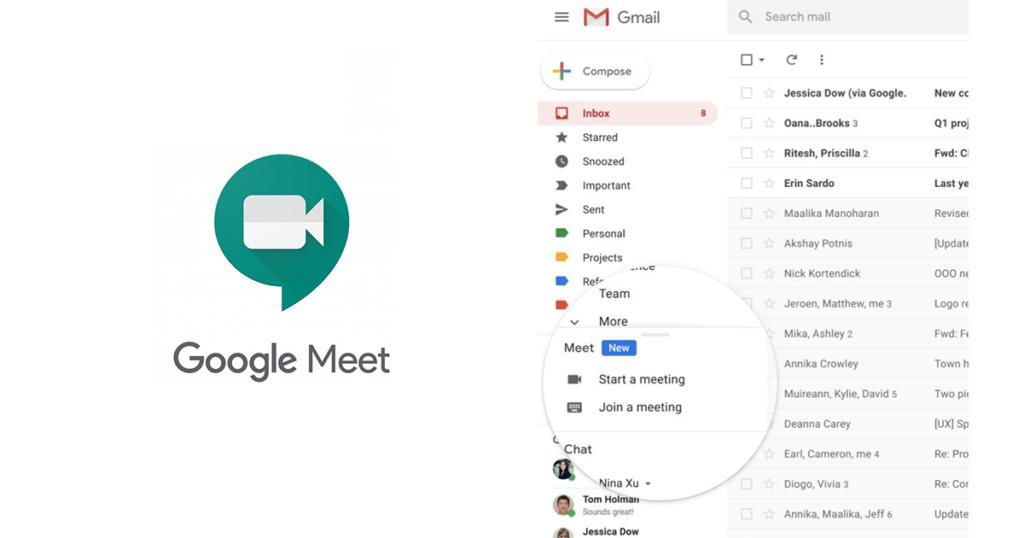 ผู้ใช้งาน Gmail  แบบฟรี ๆ เพียงแค่ 1 ชั่วโมงเท่านั้น