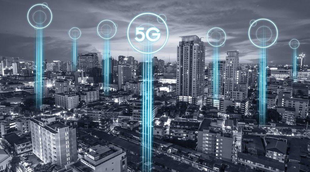 ข้อดีของ เทคโนโลยี 5G