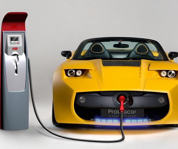 เทคโนโลยีรถยนต์ไฟฟ้า - ช่วยในเรื่องของการลดมลภาวะ