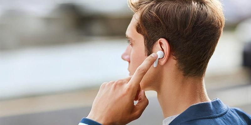 เทคโนโลยีหูฟังบลูทูธ - สามารถใช้ฟังเพลง