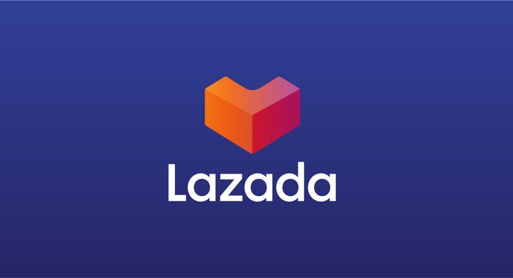 เทคโนโลยี โซเชียลมีเดีย-  LAZADA