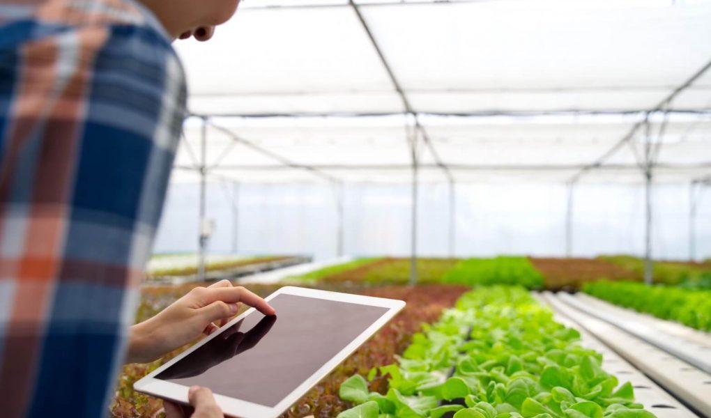 ข้อดีของ Smart Farm