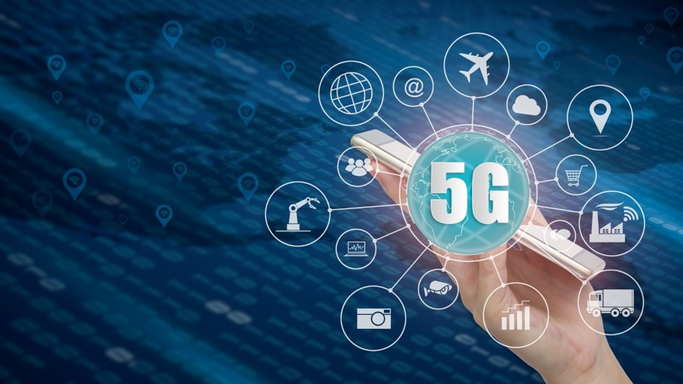 ข้อดีของ เทคโนโลยี 5G - การติดต่อสื่อสาร