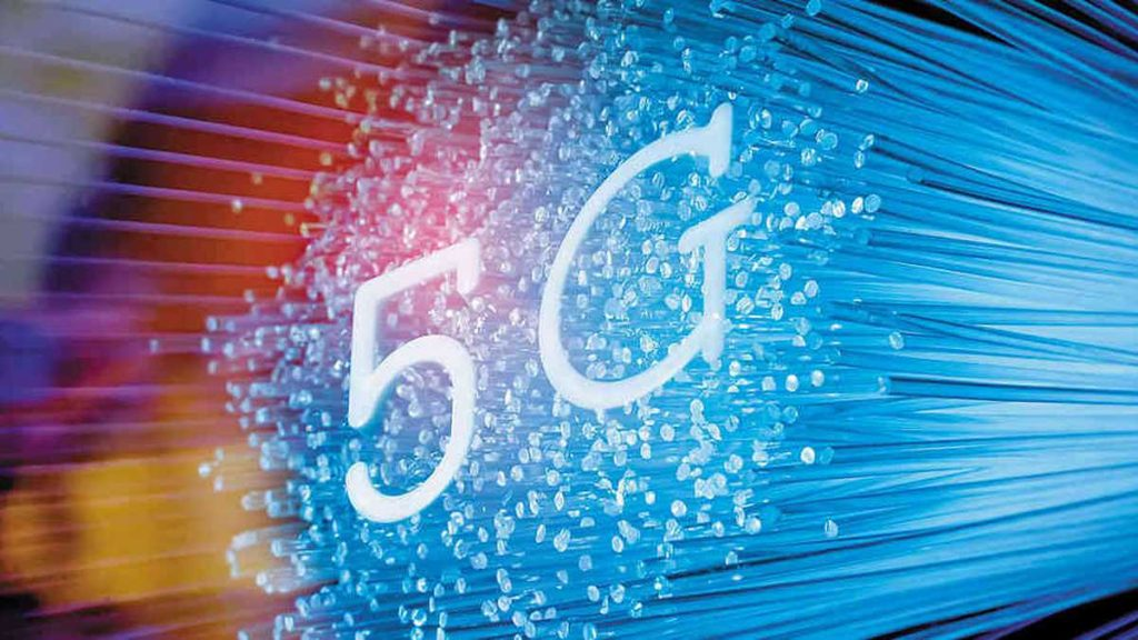 ข้อดีของ เทคโนโลยี 5G - หมดปัญหาอินเตอร์เน็นหลุด