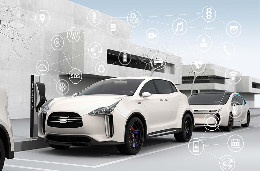 เทคโนโลยีรถยนต์ไฟฟ้า