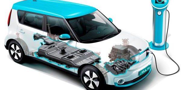 เทคโนโลยีรถยนต์ไฟฟ้า - ช่วยประหยัดค่าใช้จ่าย